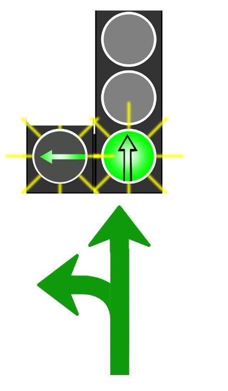 Светофор значение его сигналов в картинках фокс